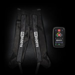 Reboost go recovery pants